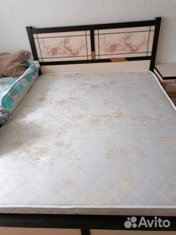 Продам Двухспальную кровать  89622220633 купить 1