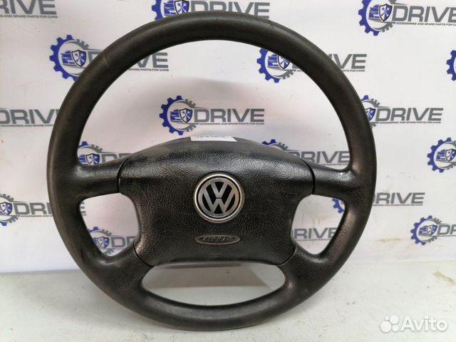 89270165946  Руль с Airbag Volkswagen Transporter T4 1996