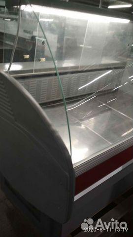 Холодильная витрина Айсберг