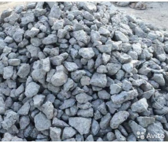 бой бетона пермь