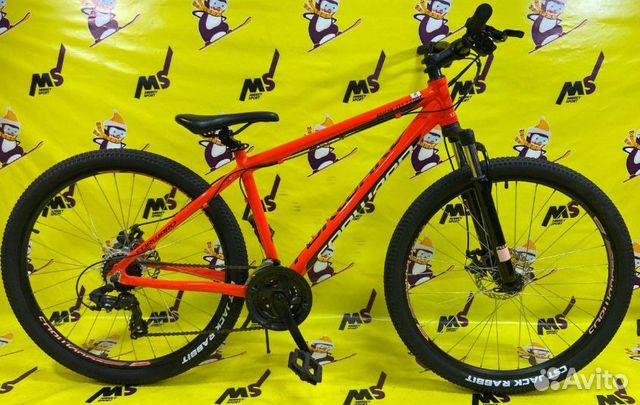 Велосипед Forward apache 27.5 2.0  89233159000 купить 1