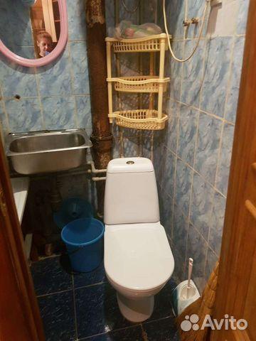 1-к квартира, 12 м², 2/5 эт.  89207248159 купить 4