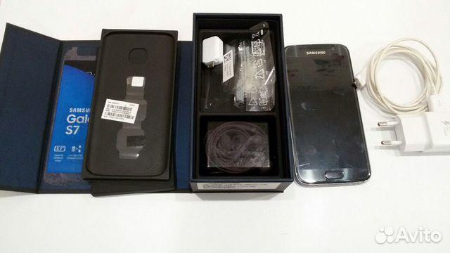 Samsung galaxy S7 / самсунг галакси С7  купить 4
