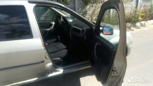 Renault Logan, 2011  89603379603 купить 7