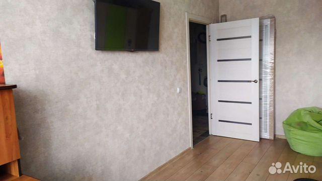 3-к квартира, 72 м², 7/17 эт.  89655569326 купить 4