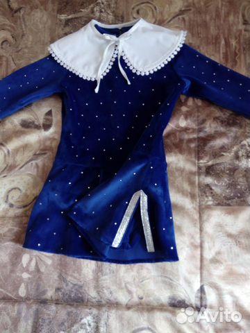 Платье для фигурного катания  купить 1