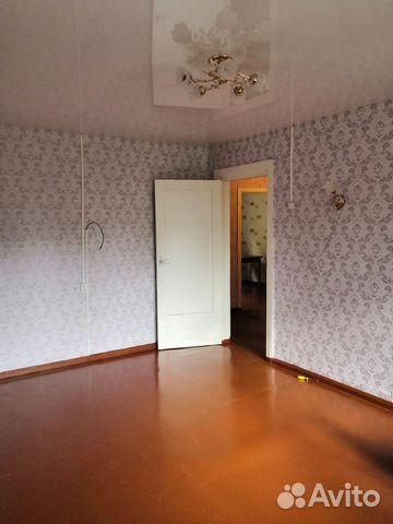 2-к квартира, 57 м², 2/2 эт.  купить 9