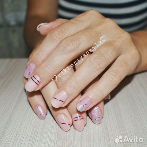 Наращивание ногтей  89288227747 купить 3