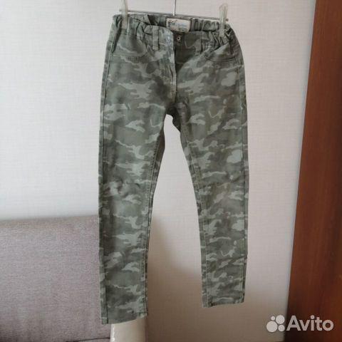 Брюки, джинсы для мальчиков  89128862454 купить 4