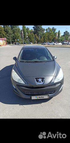Peugeot 308, 2010  89896100379 купить 4