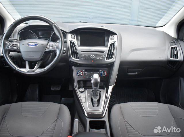 Ford Focus, 2017  84012391573 купить 6