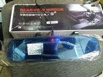 Авто зеркало заднего вида с регистратором — Запчасти и аксессуары в Нижнем Новгороде