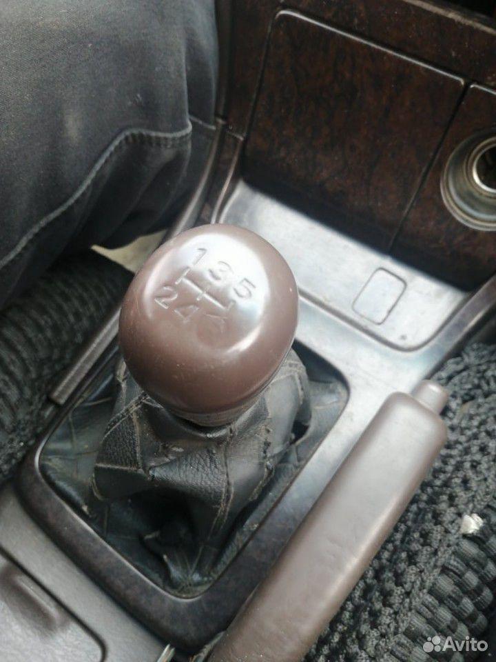 Toyota Cresta, 1993  89644602145 купить 6