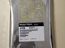 Western Digital WD Black 4 TB (WD4005fzbx) — Товары для компьютера в Краснодаре