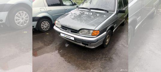 ВАЗ 2115 Samara, 2004 купить в Курской области | Автомобили | Авито