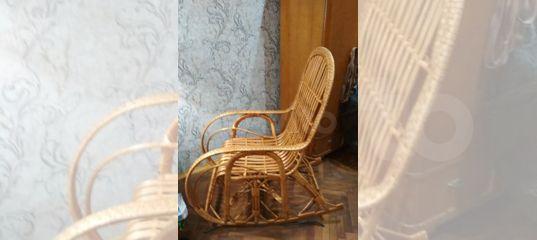 Кресло качалка купить в Санкт-Петербурге   Товары для дома и дачи   Авито