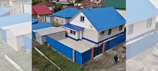 Дом 92 м² на участке 3.5 сот.