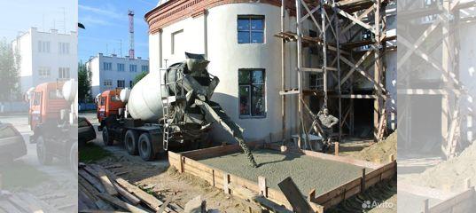 купить куб бетона с доставкой цена в орле