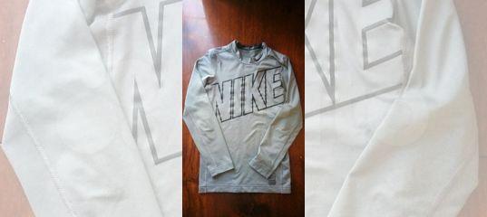 73ad5a1acff Спортивная кофта Nike купить в Москве на Avito — Объявления на сайте Авито