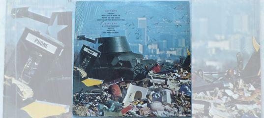 Joe Walsh  There Goes The Neighborhood  1981  Germ