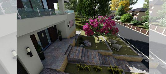Проектирование коттеджей, домов, бань, интерьер в Самарской области | Услуги | Авито
