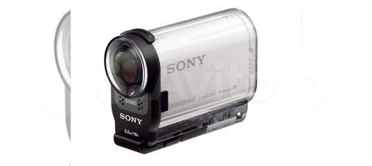 Видеокамера экшн Sony HDR
