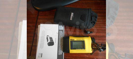 Nikon Laser Entfernungsmesser Forestry Pro : Nikon entfernungsmesser forestry pro: laser