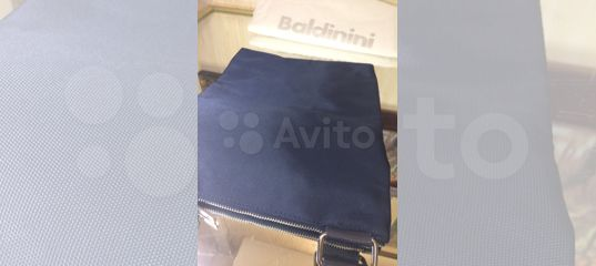 797d18db72aa Сумка Балдинини мужская купить в Москве на Avito — Объявления на сайте Авито