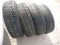 Новые зима 185 60 14 Roadstone Win-Spike шип — Запчасти и аксессуары в Волгограде