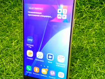 Смартфон SAMSUNG Galaxy A5 (2016) SM-A510F00(лб80А