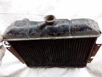 Радиатор охлаждения на газ