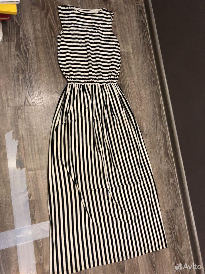 Платье длинное  89009414282 купить 1