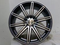 VSN CV4 R20 J9 5х112 ET33 66,6 mgmf S,60 мм
