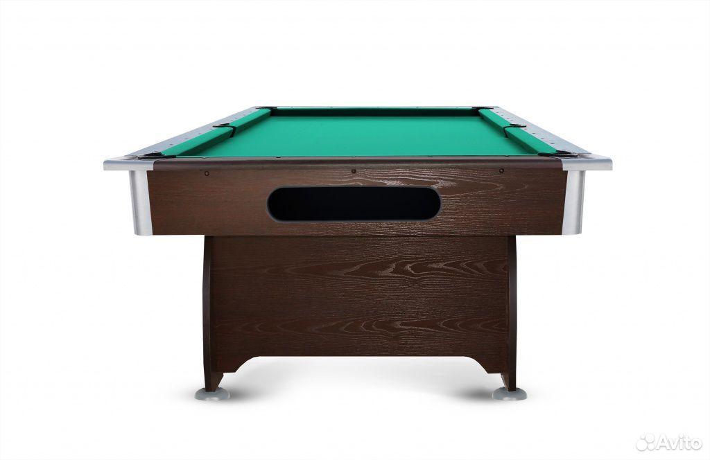 «Модерн» игровой стол для бильярда