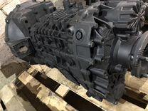 Кпп ZF 16 S, 9 S коробка передач камаз зф №40421