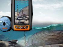 Подводная камера Lucky Fishfinder FL180PR в Томске — Охота и рыбалка в Томске