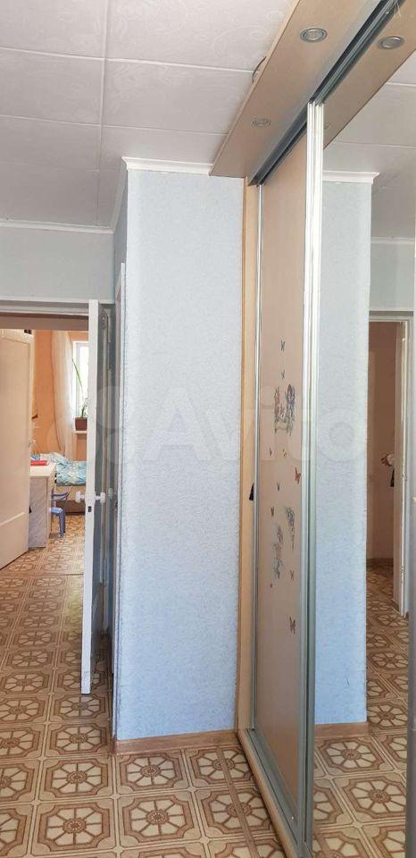 3-к квартира, 55.3 м², 2/5 эт.  89377362926 купить 6