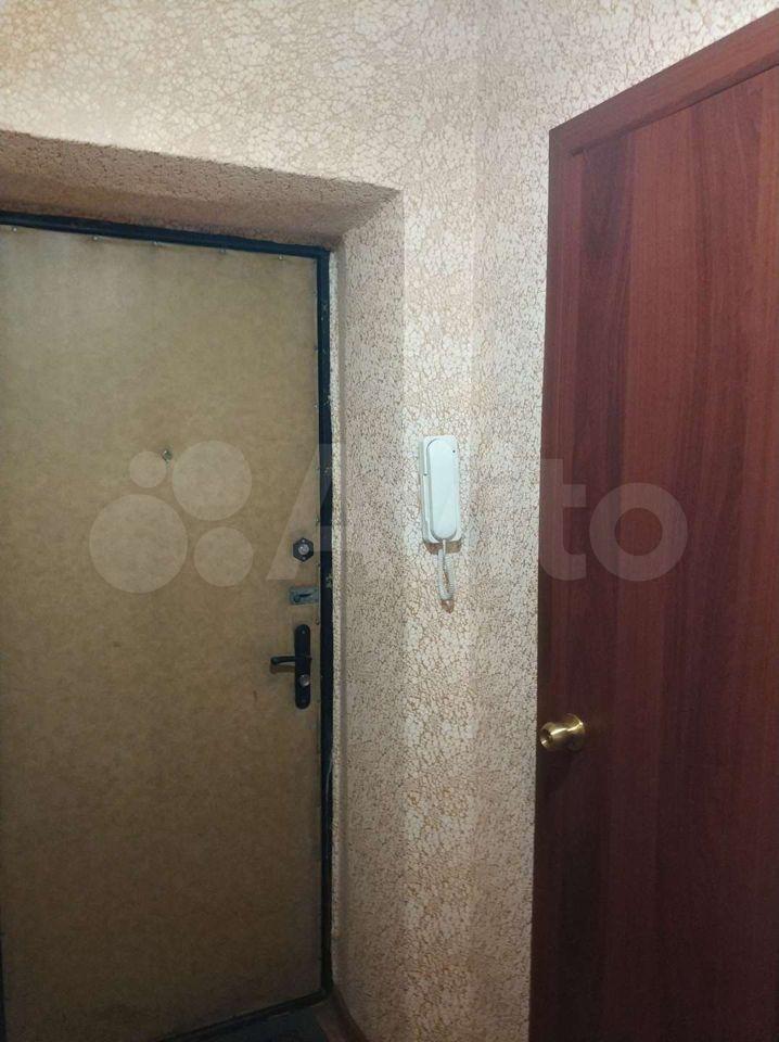 1-к квартира, 31.5 м², 1/2 эт.
