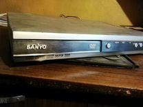 Sanyo DVD