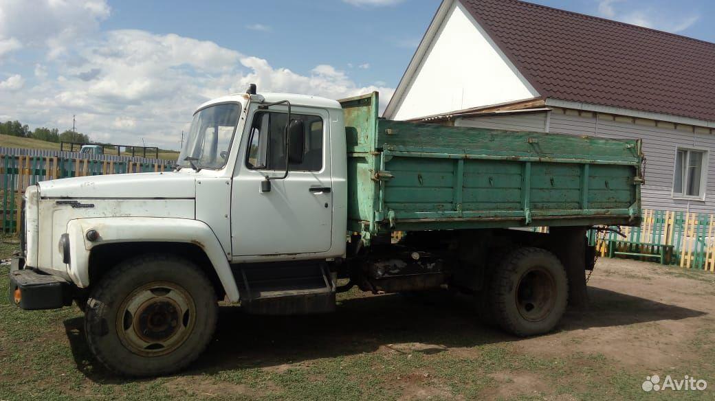 GAZ 3309 Diesel Euro 2 89656448576 kaufen 1