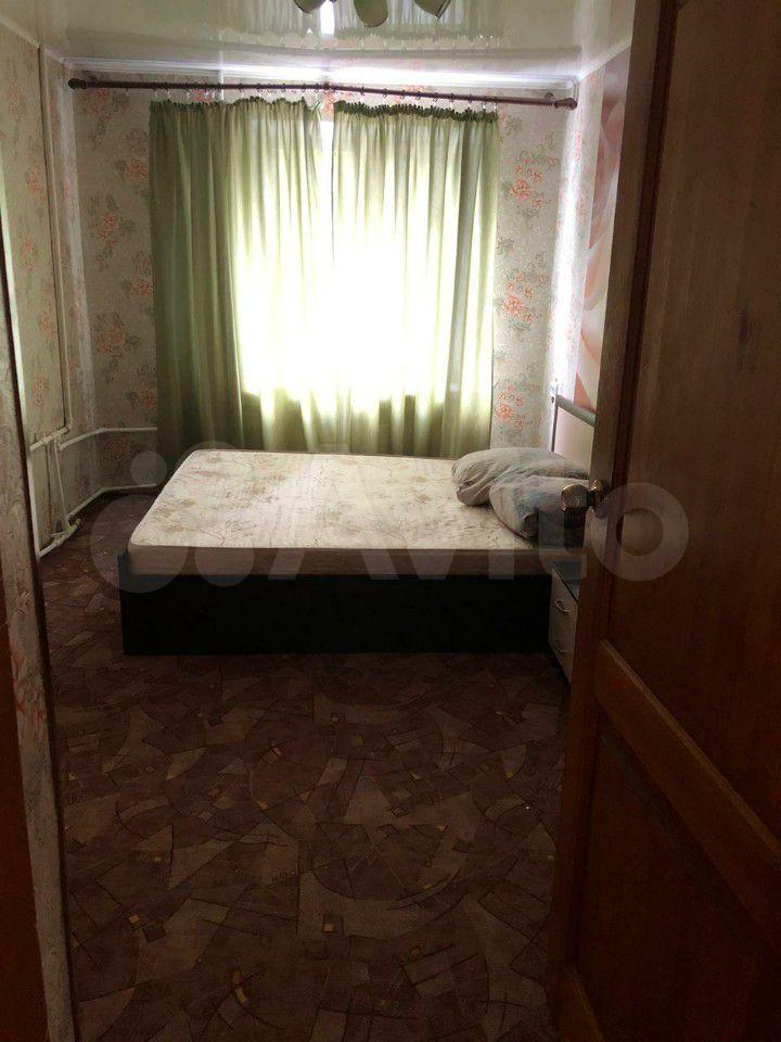 3-к квартира, 64 м², 3/5 эт.