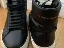 Кеды Givenchy б.у — Одежда, обувь, аксессуары в Москве