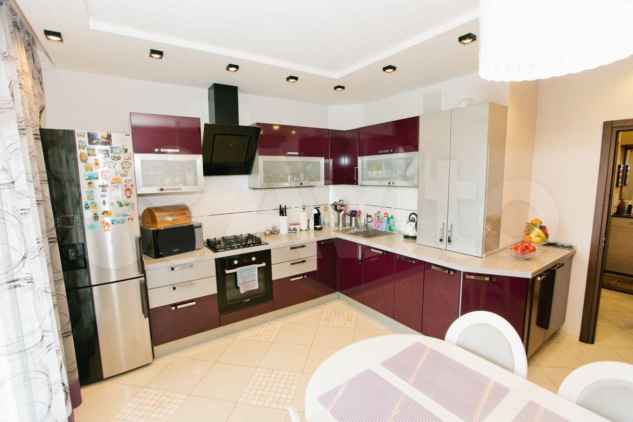 3-к квартира, 102 м², 3/5 эт.  89516945426 купить 10