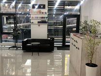 Салон красоты бизнес класса в центре Москвы