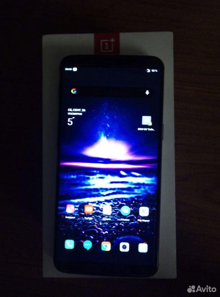 OnePlus 5t 8/128  89236904027 купить 4