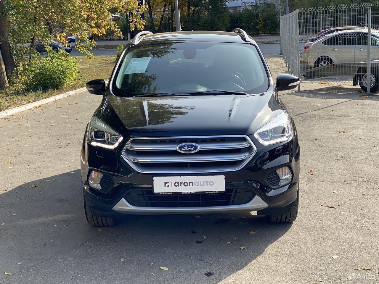 Ford Kuga, 2018  89372494444 купить 5