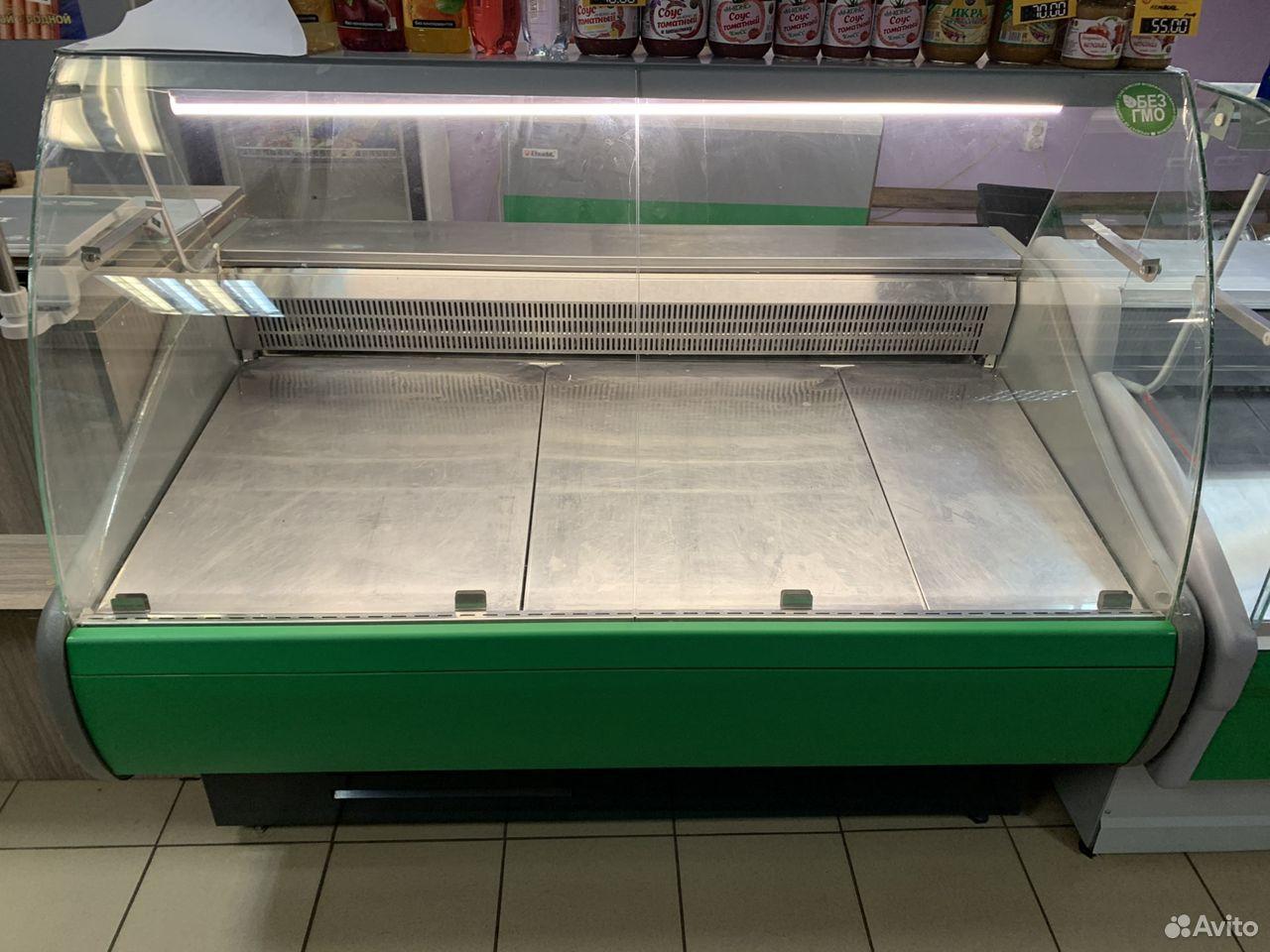 Продается холодильное оборудование