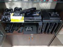 Игровые приставки/диски/комплектующие в Пензе