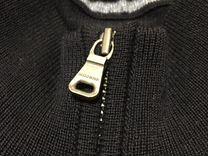 Кофта на молнии. Hugo Boss — Одежда, обувь, аксессуары в Москве