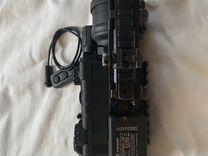 Прицел ночного видения Pulsar Sentinel GS 2x50